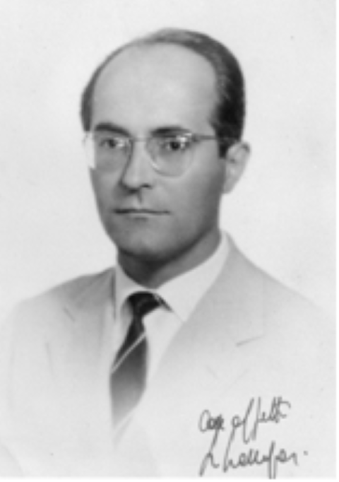 1962 - Profesor Silvano Lamperi (Small)