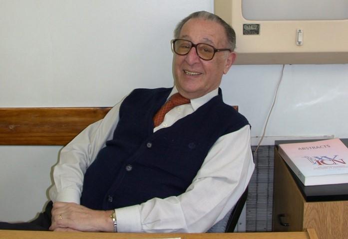 2004 - Dr. Gotlieb David (Small)