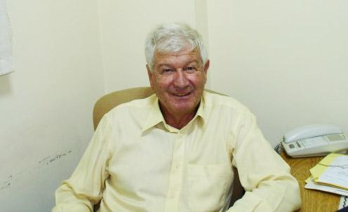 2006 - Dr. Roberto Iotti (Small)