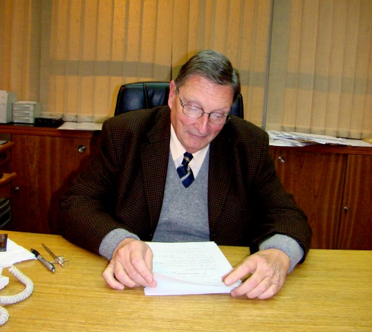 2008 - Dr. César San Martín (Small)