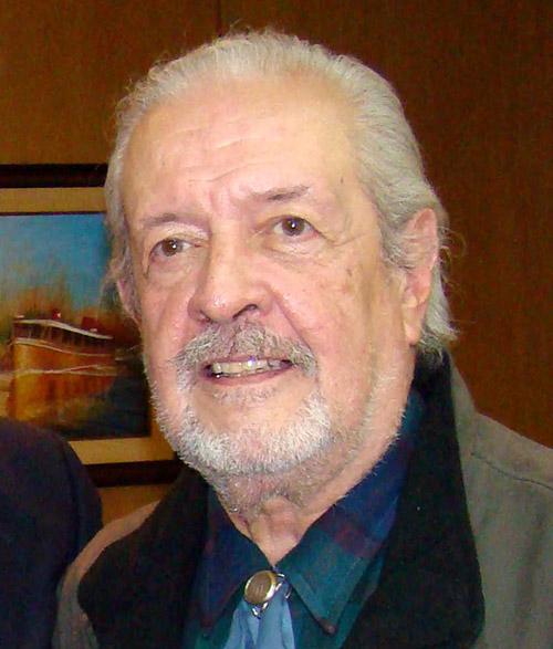 2008 - Dr. Enrique Inchausti2