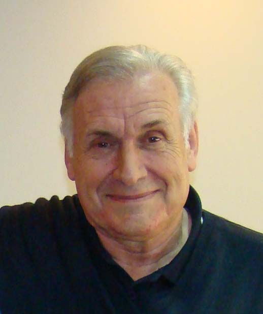 2008 - Dr. Roberto Suárez Samper